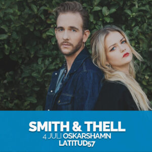 Smith & Thell till Latitud 57 den 4 juli 2020